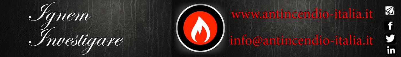 Antincendio Italia